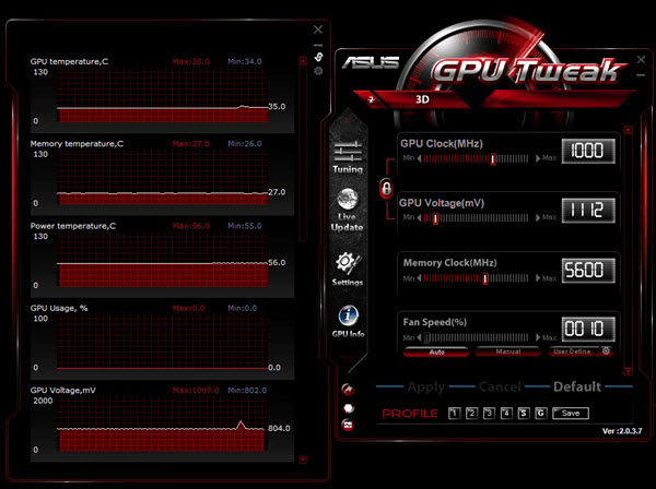10 Best Graphics Card Overclocking Softwares & Tools