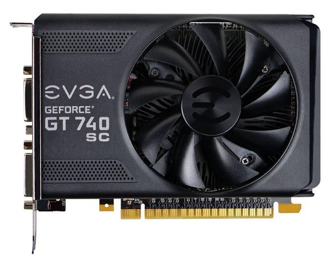 EVGA-GeForce-GT-740-2GB-GDDR5-SC