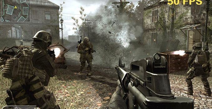 How to Increase FPS or Frame Rate in Games
