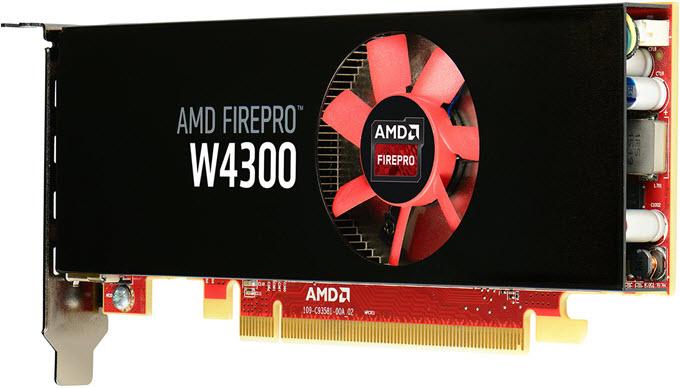 AMD-FirePro-W4300