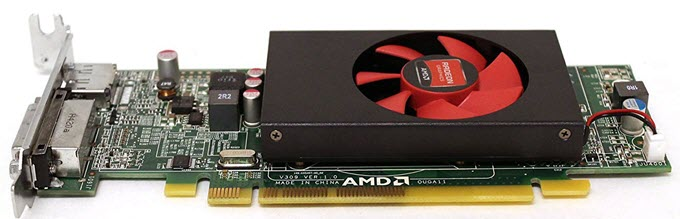 Best Graphics Card under $50 for Budget PC in 2019