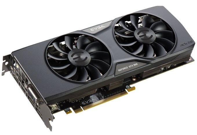 EVGA-GeForce-GTX-950-ACX-2.0-Gaming-2GB-GDDR5