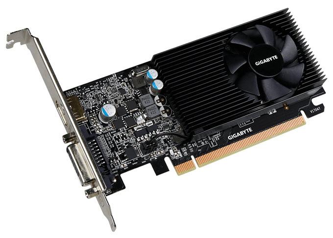 Gigabyte-GeForce-GT-1030-Low-Profile-2GB-GDDR5