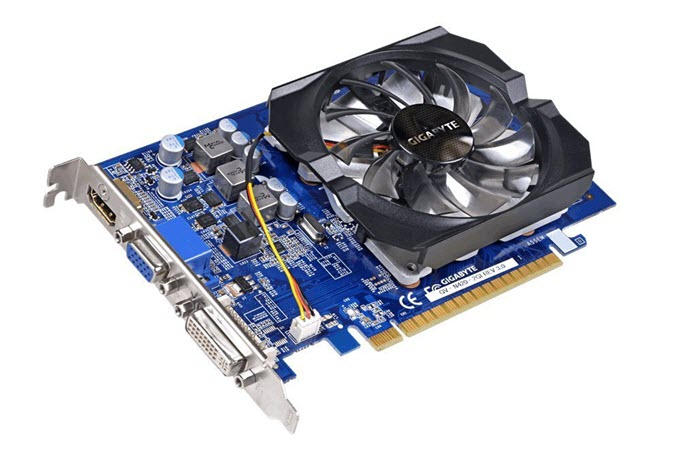 Gigabyte-GeForce-GT-420-2GB-DDR3-2