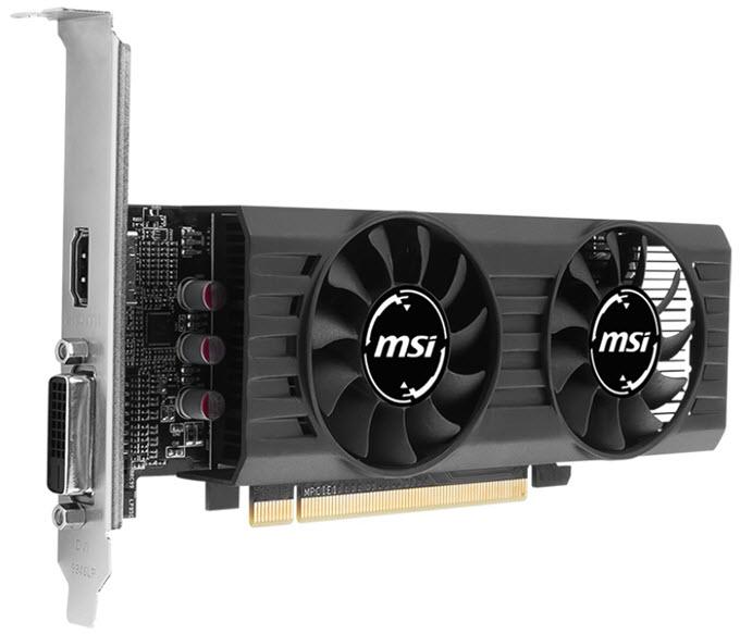 MSI-Radeon-RX-460-2GT-LP