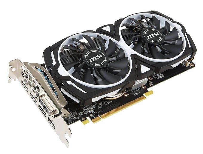 MSI-Radeon-RX-570-ARMOR-4G-OC
