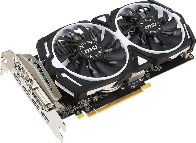 MSI-Radeon-RX-570-ARMOR-8G-OC