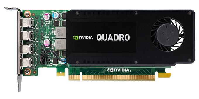 Nvidia-Quadro-K1200