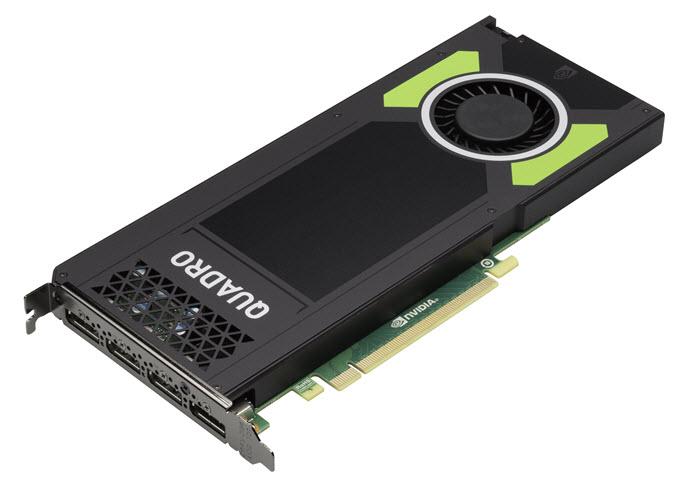 Nvidia-Quadro-M4000