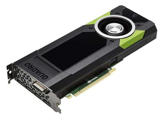 Nvidia-Quadro-M5000