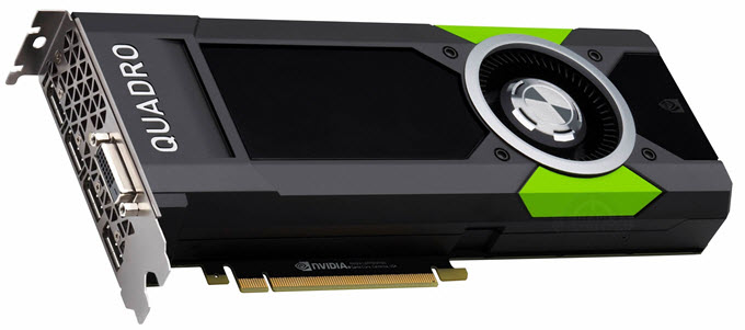 Nvidia-Quadro-P5000