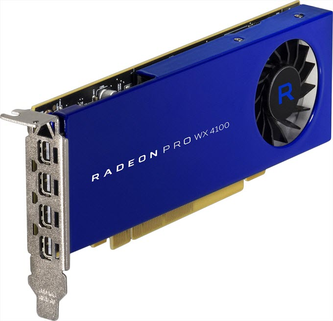 Radeon-Pro-WX-4100