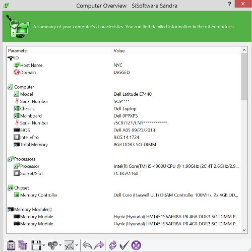 sisoftware-sandra-lite