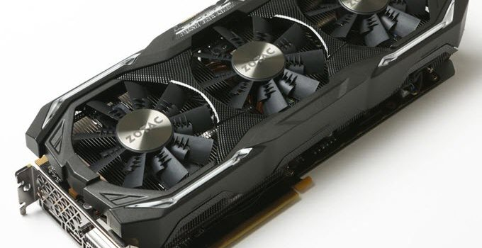 Best High-end Graphics Card for 1440p & 4K Gaming