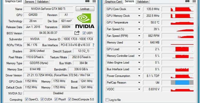 6 Best Free Graphics Card Information Tools & Utilities