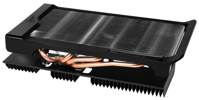 ARCTIC-Accelero-S3-Passive-Graphics-Card-Cooler