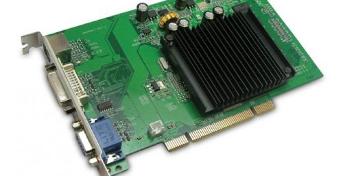 Best PCI Graphics Card for Older PCs & Troubleshooting in 2019