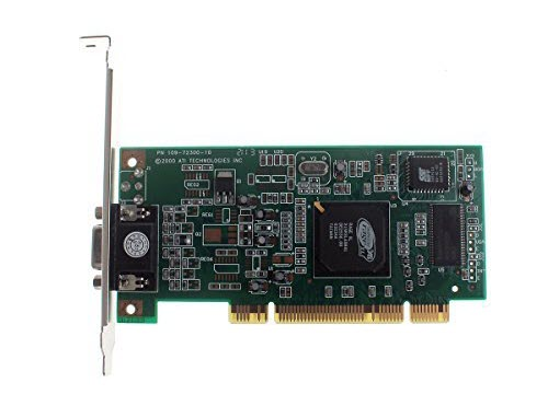 Generic-ATI-Rage-XL-8MB-PCI-VGA-Video-Card