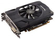 XFX AMD Radeon RX 460 2GB GDDR5 RX-460P2SFG5