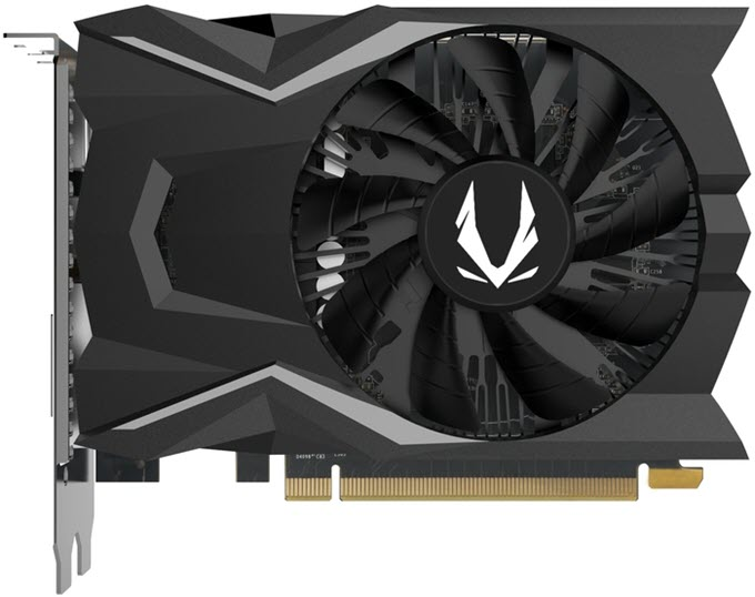 ZOTAC-GAMING-GeForce-GTX-1650-OC-Card