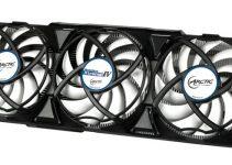 Best Aftermarket GPU Cooler for Nvidia & AMD Graphics Cards