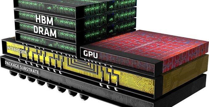 GDDR5 vs GDDR5X vs HBM2 vs GDDR6 vs GDDR6X Memory Comparison