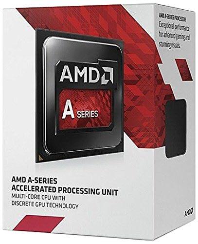 AMD-A8-7600