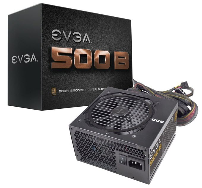 EVGA-500B-Bronze-Power-Supply