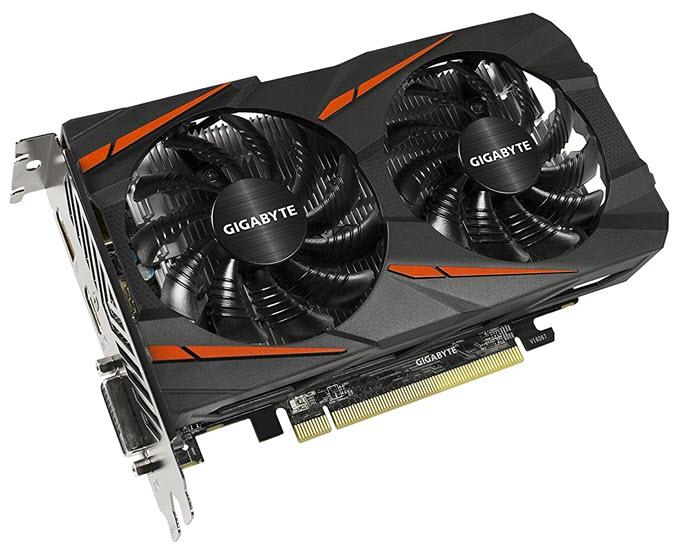 Gigabyte-Radeon-RX-550-Gaming-OC-2G