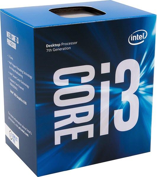 Intel Core i3-7100 Processor