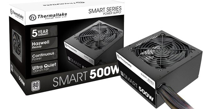 Best Budget Power Supply (PSU) for Gaming PC in 2021