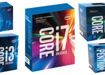 Best Kaby Lake Processors for Gaming [Budget & Top-end]
