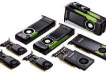 Top Nvidia's Pascal based Quadro Graphics Cards for Professionals