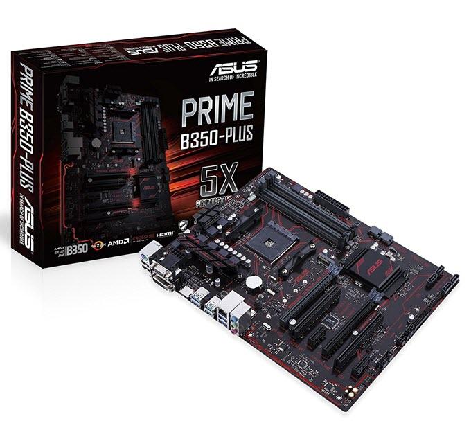 ASUS-PRIME-B350-PLUS-Motherboard