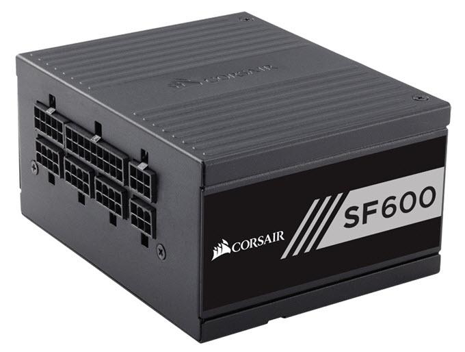 Corsair SF600 SFX PSU