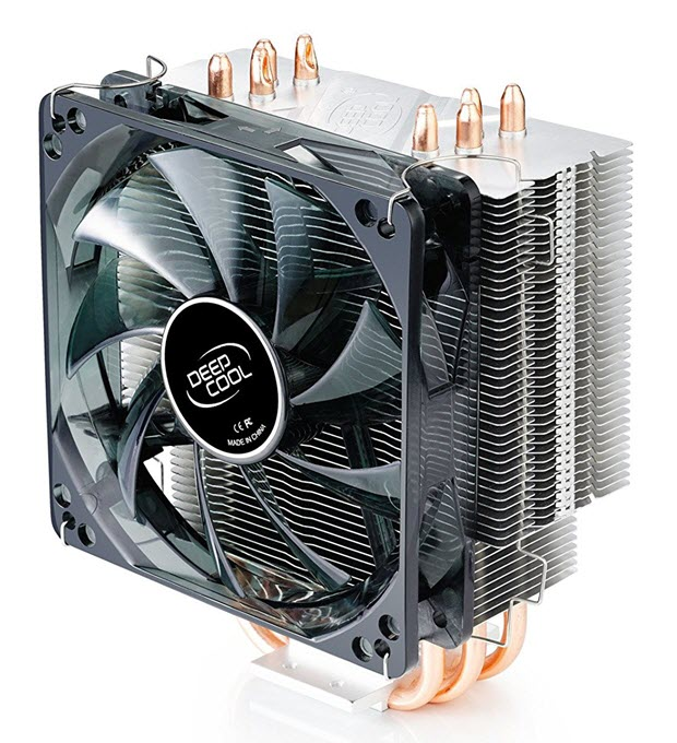 Deepcool-GAMMAX-400-CPU-Cooler