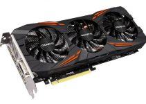 Gigabyte GeForce GTX 1080 G1 Gaming 8G