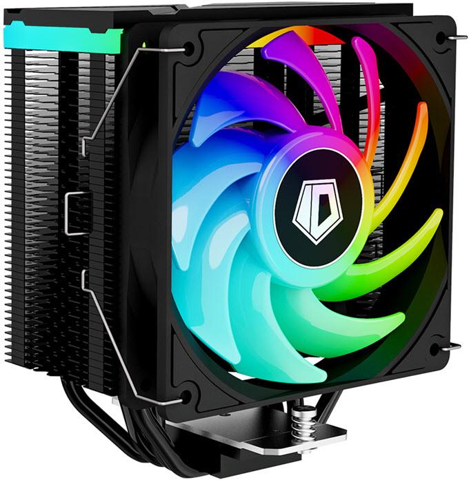 ID-COOLING-SE-234-ARGB-CPU-Cooler