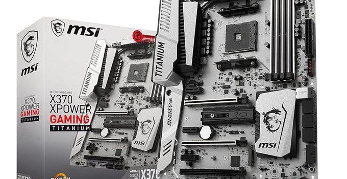 Best AMD AM4 Motherboards for AMD Ryzen Processors (Gen 1)