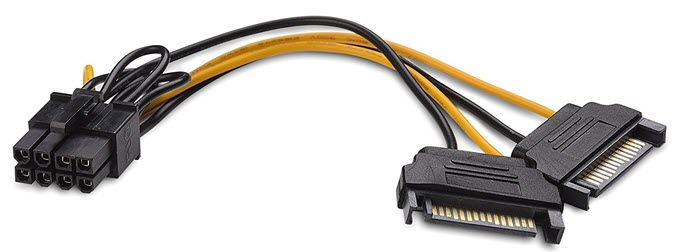 SATA-to-8-pin-PCI-E-power-cable