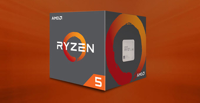 Top AMD Ryzen 5 Processors for Powerful Budget Gaming PC