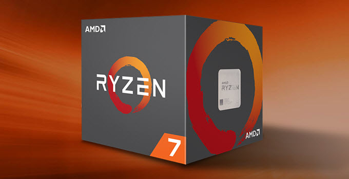 Top AMD Ryzen 7 Processors for High-end Gaming PC