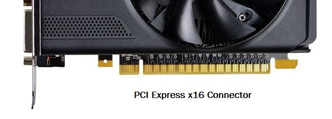 pci-express-x16-connector
