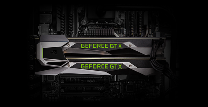 What is SLI & List of SLI Graphics Cards from Nvidia
