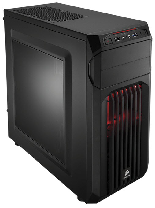 Building Pc Tower Dust Case