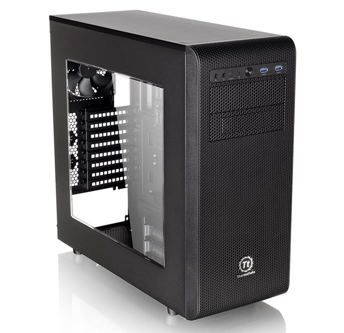 Thermaltake-Core-V31-Mid-Tower-Gaming-Case