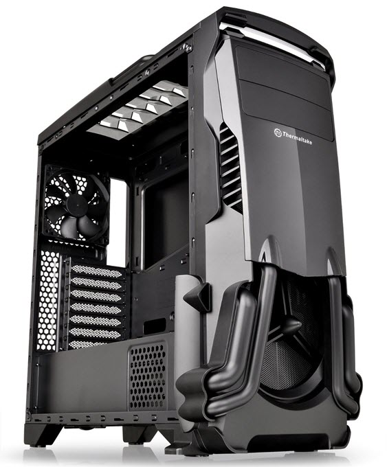 Thermaltake-Versa-N24-Black-ATX-Mid-Tower-Gaming-Computer-Case