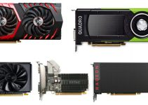 Best Graphics Card Buying Guide with Top Tips for 2021