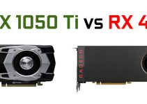 GTX 1050 Ti vs RX 470 Graphics Cards Comparison