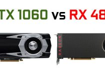 RTX 2070 vs GTX 1070 vs GTX 1070 Ti vs GTX 1080 Comparison
